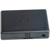 Vehicle GPS with Magnet